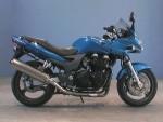 Мотоцикл ZR-7s(ZR-750F): Эксплуатация, руководство, цены, стоимость и расход топлива