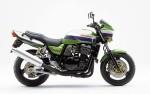 Мотоцикл ZRX1100 2000: Эксплуатация, руководство, цены, стоимость и расход топлива