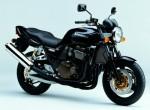 Информация по эксплуатации, максимальная скорость, расход топлива, фото и видео мотоциклов ZRX 1200