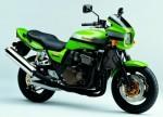 Мотоцикл ZRX 1200R: Эксплуатация, руководство, цены, стоимость и расход топлива