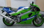 Мотоцикл ZXR400R 1989: Эксплуатация, руководство, цены, стоимость и расход топлива