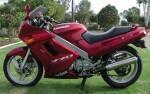 Мотоцикл ZZR 250 1990: Эксплуатация, руководство, цены, стоимость и расход топлива