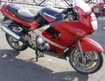 Мотоцикл ZZR 400-2 1993: Эксплуатация, руководство, цены, стоимость и расход топлива