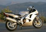 Мотоцикл ZZR-600 2006: Эксплуатация, руководство, цены, стоимость и расход топлива