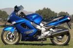 Мотоцикл ZZ-R1200 2004: Эксплуатация, руководство, цены, стоимость и расход топлива
