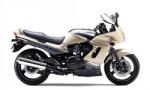 Мотоцикл GPZ 1100/ABS: Эксплуатация, руководство, цены, стоимость и расход топлива
