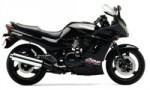 Мотоцикл GPZ 1100 Horizont: Эксплуатация, руководство, цены, стоимость и расход топлива