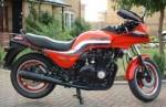 Мотоцикл GPZ 1100 1983: Эксплуатация, руководство, цены, стоимость и расход топлива