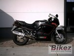 Мотоцикл GPZ 1000 RX 1988: Эксплуатация, руководство, цены, стоимость и расход топлива