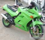 Мотоцикл GPZ 1000 RX (reduced effect) 1988: Эксплуатация, руководство, цены, стоимость и расход топлива