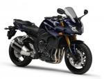 Мотоцикл FZ1 Fazer / ABS 2011: Эксплуатация, руководство, цены, стоимость и расход топлива