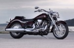 Мотоцикл XV 1900 Midnight Star: Эксплуатация, руководство, цены, стоимость и расход топлива