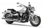 Мотоцикл XV1900A Midnight Star(Stratoliner) 2009: Эксплуатация, руководство, цены, стоимость и расход топлива
