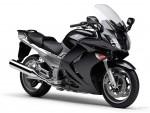 Мотоцикл FJR1300A: Эксплуатация, руководство, цены, стоимость и расход топлива