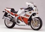 Мотоцикл FZR1000 Genesis (1987): Эксплуатация, руководство, цены, стоимость и расход топлива