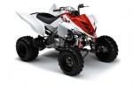 Информация по эксплуатации, максимальная скорость, расход топлива, фото и видео мотоциклов YFM700R