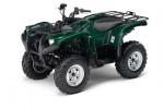 Информация по эксплуатации, максимальная скорость, расход топлива, фото и видео мотоциклов Grizzly 700