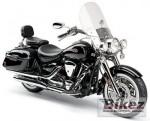 Мотоцикл Road Star Midnight Silverado 1700 2005: Эксплуатация, руководство, цены, стоимость и расход топлива