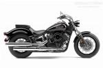 Мотоцикл DS11 Drag Star Eleven: Эксплуатация, руководство, цены, стоимость и расход топлива