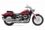 Мотоцикл V Star 1100 Custom: Эксплуатация, руководство, цены, стоимость и расход топлива