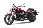 Мотоцикл V Star 950: Эксплуатация, руководство, цены, стоимость и расход топлива