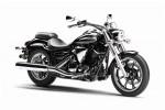 Мотоцикл V Star 950 Silverado: Эксплуатация, руководство, цены, стоимость и расход топлива