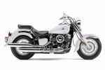 Мотоцикл XVS650A - V-STAR CLASSIC: Эксплуатация, руководство, цены, стоимость и расход топлива