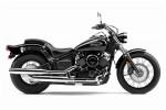 Мотоцикл XVS650 - V-STAR CUSTOM: Эксплуатация, руководство, цены, стоимость и расход топлива