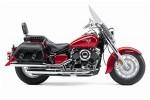 Мотоцикл XVS650 - V-STAR Silverado: Эксплуатация, руководство, цены, стоимость и расход топлива