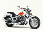 Мотоцикл XVS 650A Drag Star Classic: Эксплуатация, руководство, цены, стоимость и расход топлива