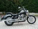 Мотоцикл XVS125 Drag Star 125 2000: Эксплуатация, руководство, цены, стоимость и расход топлива