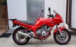 Информация по эксплуатации, максимальная скорость, расход топлива, фото и видео мотоциклов XJ 600 Diversion 1993