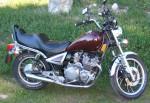 Мотоцикл XJ 750 1983: Эксплуатация, руководство, цены, стоимость и расход топлива