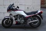 Мотоцикл XJ 750 S: Эксплуатация, руководство, цены, стоимость и расход топлива