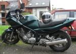 Мотоцикл XJ 900 S Diversion 2001: Эксплуатация, руководство, цены, стоимость и расход топлива