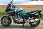 Мотоцикл XJ 900 S Diversion 1999: Эксплуатация, руководство, цены, стоимость и расход топлива