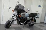 Мотоцикл XJR 1200 1994: Эксплуатация, руководство, цены, стоимость и расход топлива