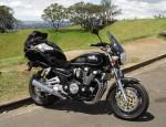 Мотоцикл XJR 1200 SP 1997: Эксплуатация, руководство, цены, стоимость и расход топлива