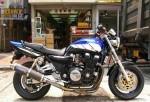 Мотоцикл XJR 1200 1996: Эксплуатация, руководство, цены, стоимость и расход топлива