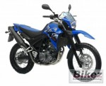 Мотоцикл XT 660 R Supermotard: Эксплуатация, руководство, цены, стоимость и расход топлива