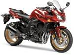 Информация по эксплуатации, максимальная скорость, расход топлива, фото и видео мотоциклов FZ1 Fazer ABS 2010
