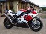 Мотоцикл YZF-R7: Эксплуатация, руководство, цены, стоимость и расход топлива