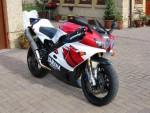 Мотоцикл YZF-R7 OWO2: Эксплуатация, руководство, цены, стоимость и расход топлива