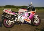 Мотоцикл YZF 750SP 1993: Эксплуатация, руководство, цены, стоимость и расход топлива
