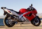Мотоцикл YZF1000R Thunder Ace: Эксплуатация, руководство, цены, стоимость и расход топлива
