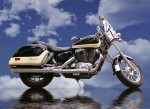 Мотоцикл VT 1100 C3 Shadow Aero 1998: Эксплуатация, руководство, цены, стоимость и расход топлива