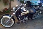 Мотоцикл VT 1100 C Shadow Spirit 1995: Эксплуатация, руководство, цены, стоимость и расход топлива