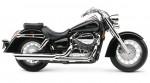 Мотоцикл Shadow 750 Aero 2004: Эксплуатация, руководство, цены, стоимость и расход топлива