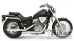 Мотоцикл Shadow VLX: Эксплуатация, руководство, цены, стоимость и расход топлива