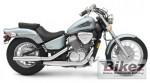 Мотоцикл Shadow VLX Deluxe: Эксплуатация, руководство, цены, стоимость и расход топлива